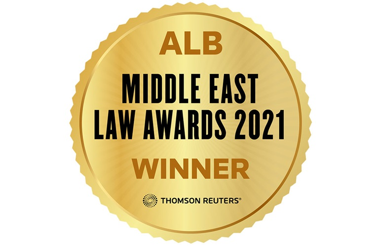 Aramco's Law organization wins 'Energy and Resources In-House Team of the Year'