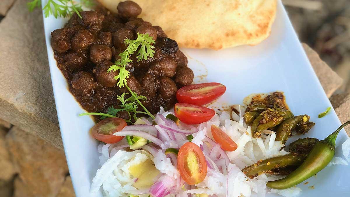 Ramadan Recipe: Punjabi Choley a bold recipe for Ramadan