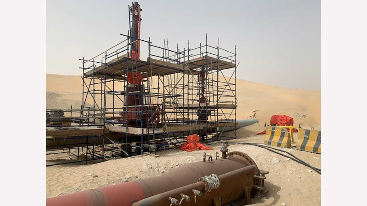 Pipeline Projects taps new outsourcing strategy to increase workflow