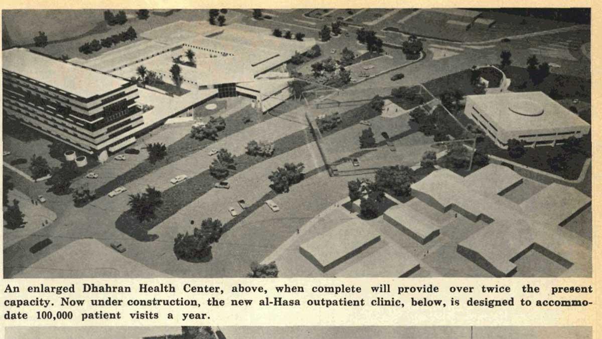 Memory Lane: New construction through the decades