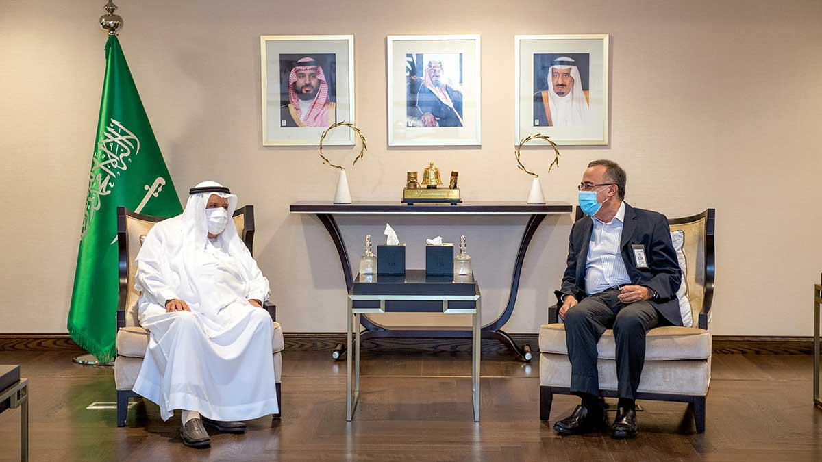 Retiree Ali Al-Baluchi offers up 'Heart and Soul: A Memoir'