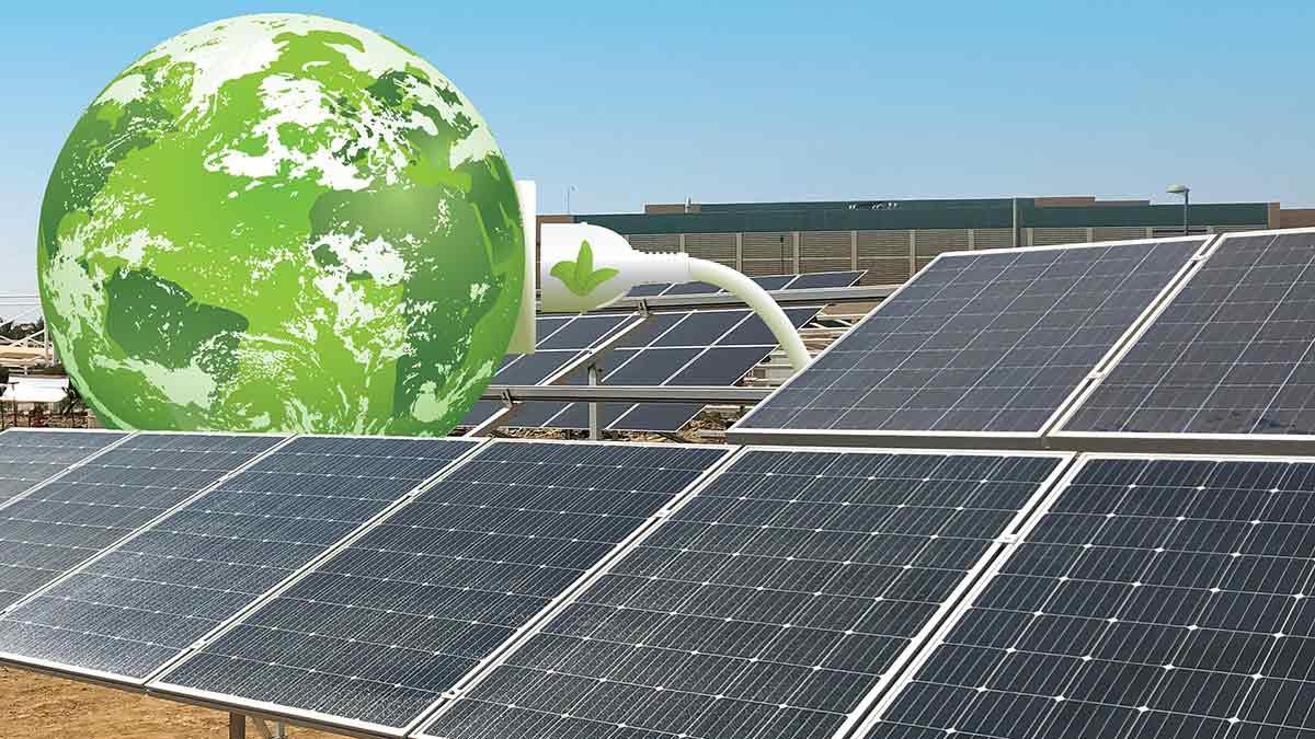 Energy Efficiency Awards winners recognized