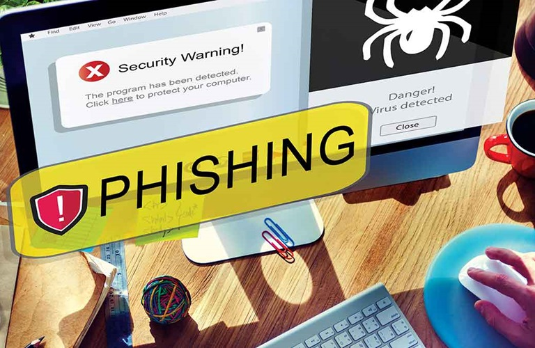 Key steps in making the most about phishing email tests