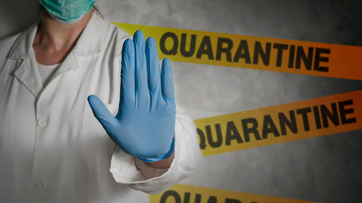 Memory Lane: Quarantine and health protocols are nothing new to Aramco