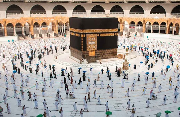Hajj in the shadow of the COVID-19 pandemic