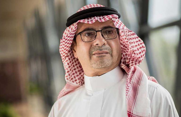 تعيين خالد الدباغ في مجلس إدارة أرامكو السعودية