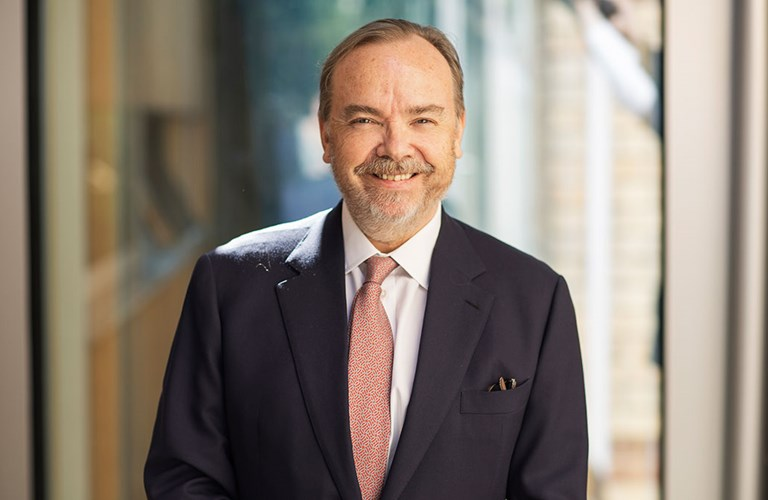 Former HSBC CEO Gulliver named to Aramco Board of Directors