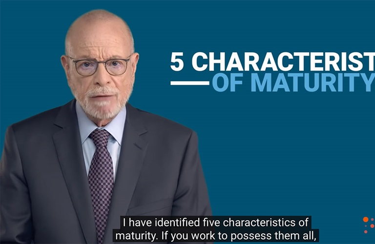 Your Voice: Is maturity defined by adulthood?