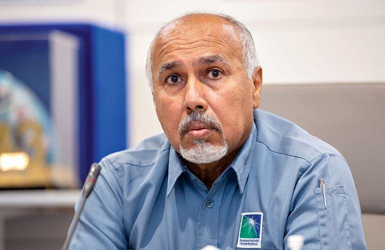 Hussain M. Al Haleimi retires after 43 years