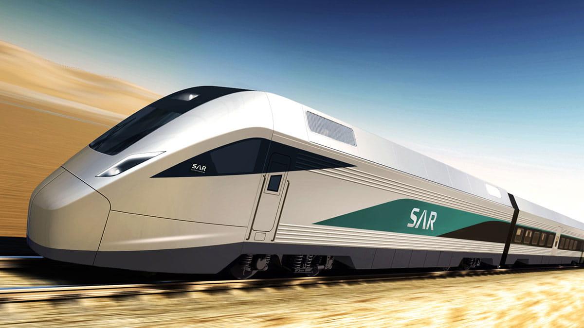 Launch of Railway Service between al-Hasa and Abqaiq