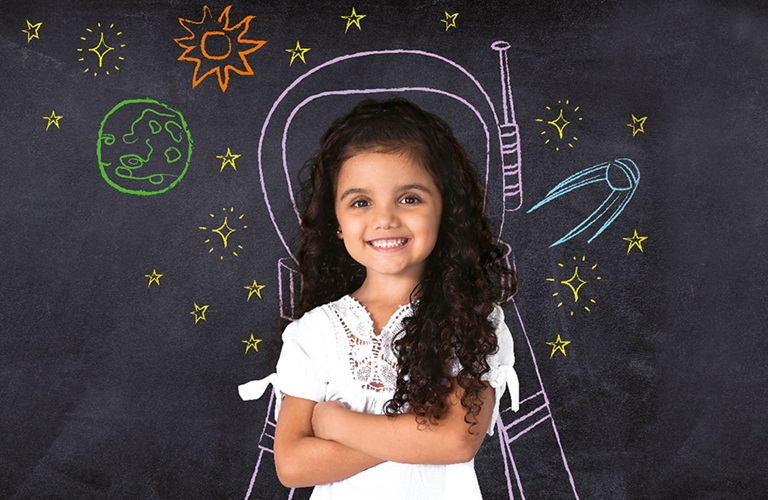 Ajyal Private School provides quality education to dependents