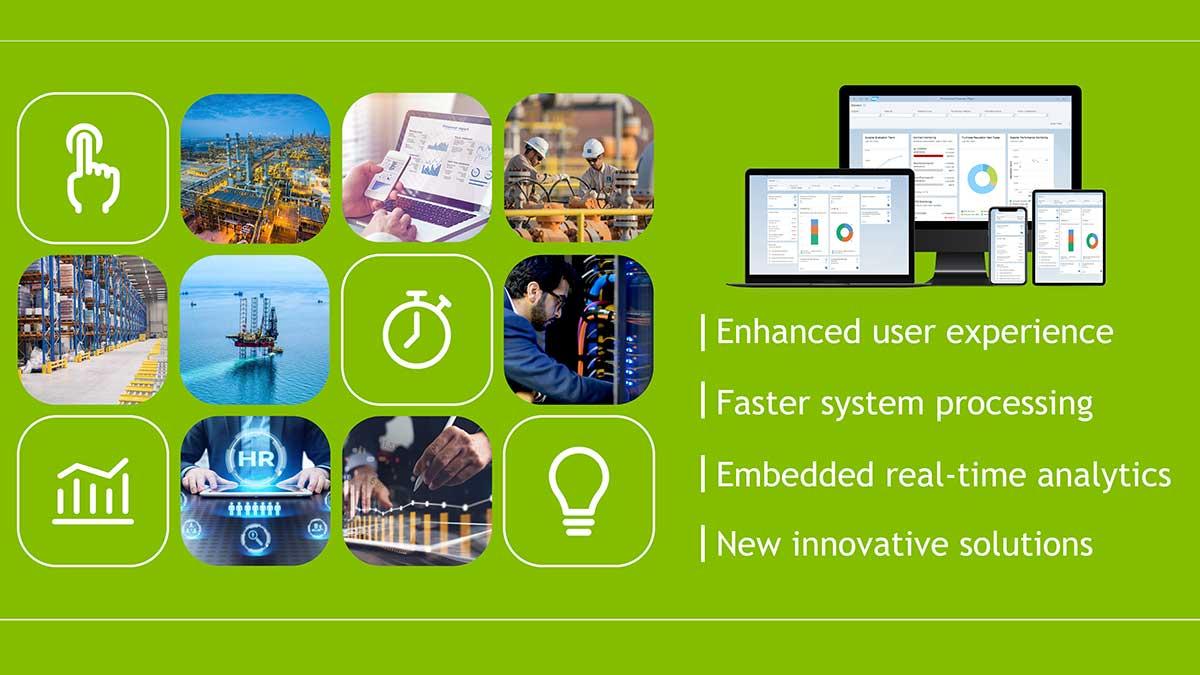 Aramco: A step ahead in Digital Transformation with SAP S/4HANA