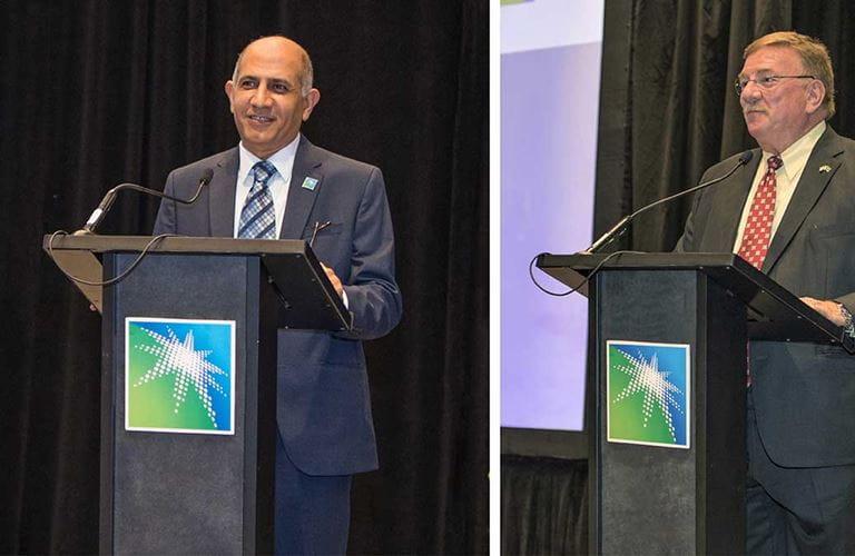 U.S.-Saudi Business Council hosts Aramco Supplier Forum
