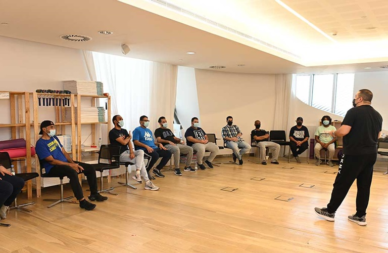 Ithra launches 'Theater in Schools' program to boost knowledge of the performing arts