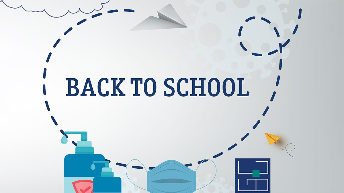Johns Hopkins Aramco Healthcare's Back-to-School guide: Are you ready?
