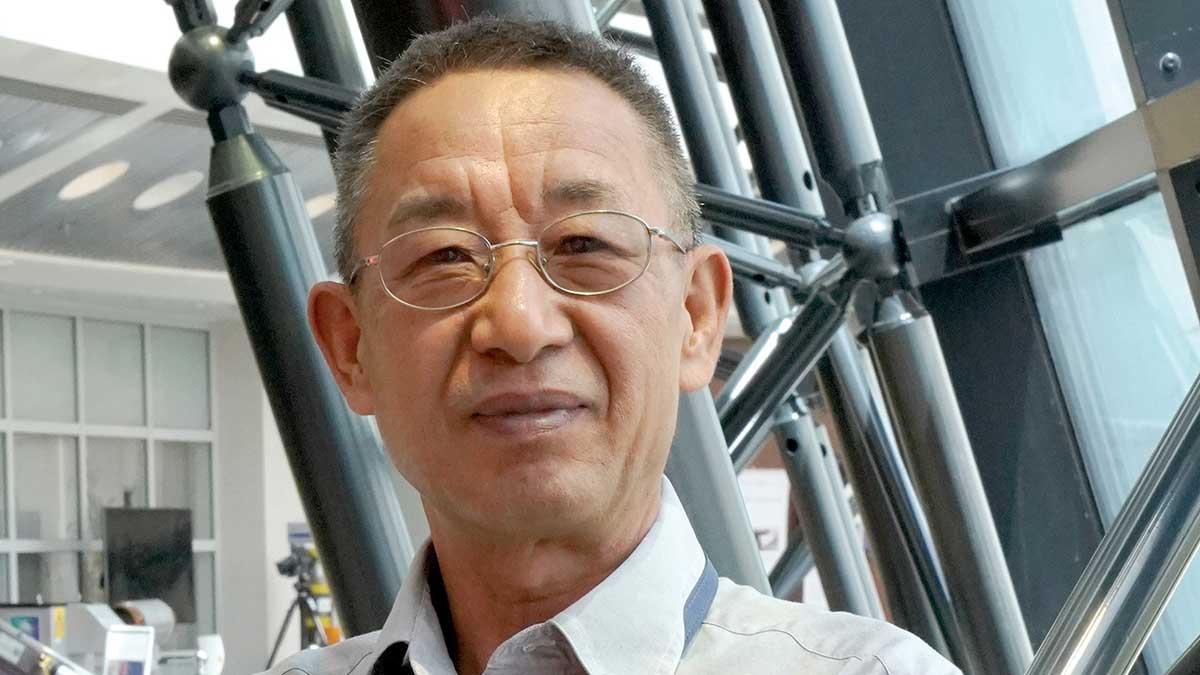 Aramcon Qiwei Wang earns international award for work fighting corrosion