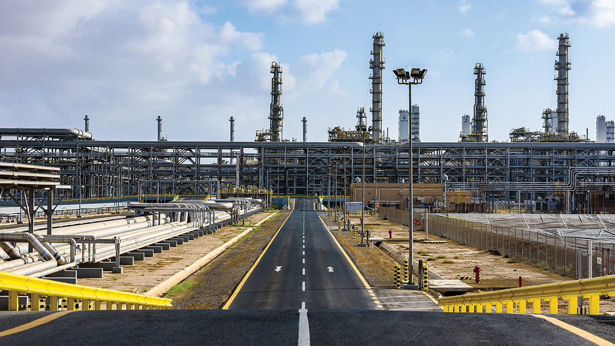 Aramco, Air Products, and ACWA finalize $12 billion joint venture in Jazan