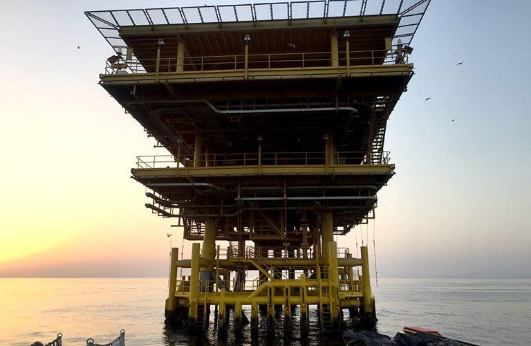 New Standardized Offshore Platform Design