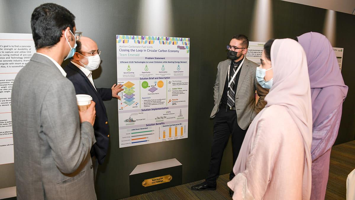 YLAB holds 2nd Hackathon on Sustainability