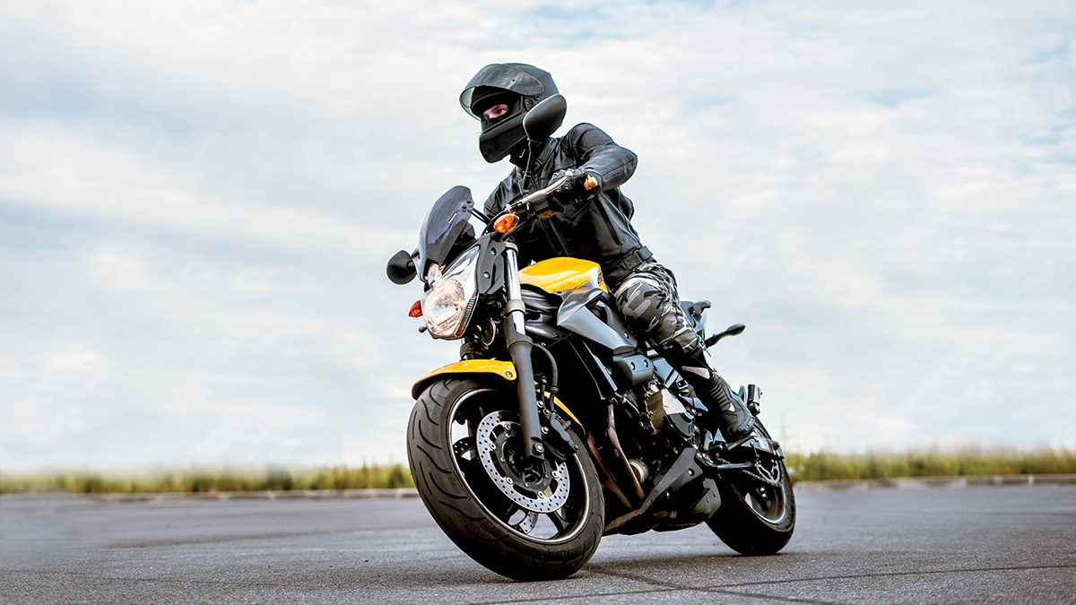 Motorcycling Safety Measures