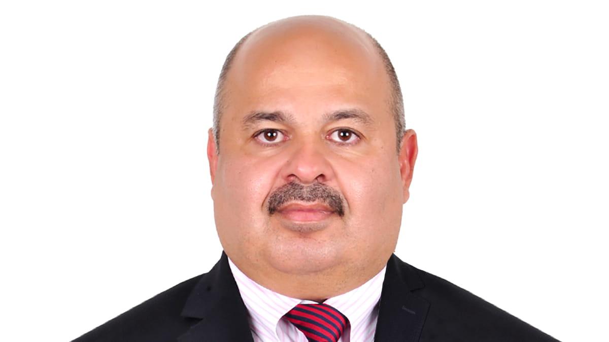 Waleed Al Mulhim appointed Executive Director of Petroleum Engineering & Development