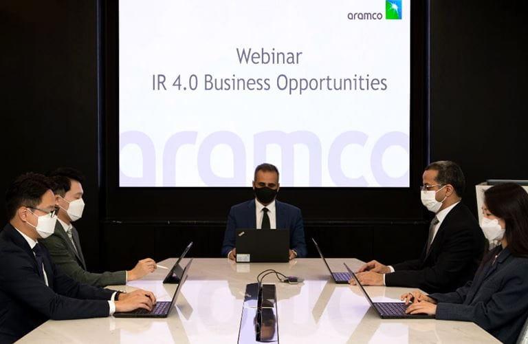 Promoting SPARK's Digital Hub to IR 4.0 Korean companies