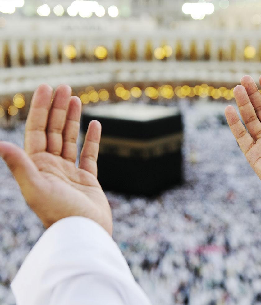 Hajj Health and Safety